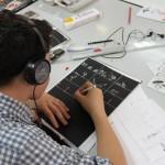 Ateliers de BD - Ados