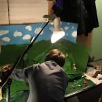 Ateliers de cinéma d'animation - Ados